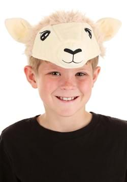 Sheep Plush Headband