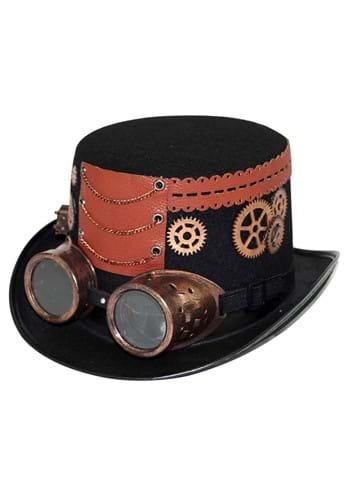 Steampunk Hat for Women