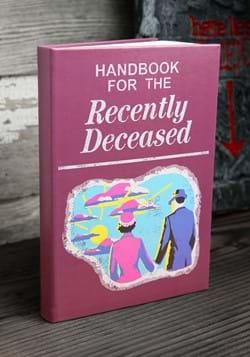 Beetlejuice Handbook for Deceased Journal-2