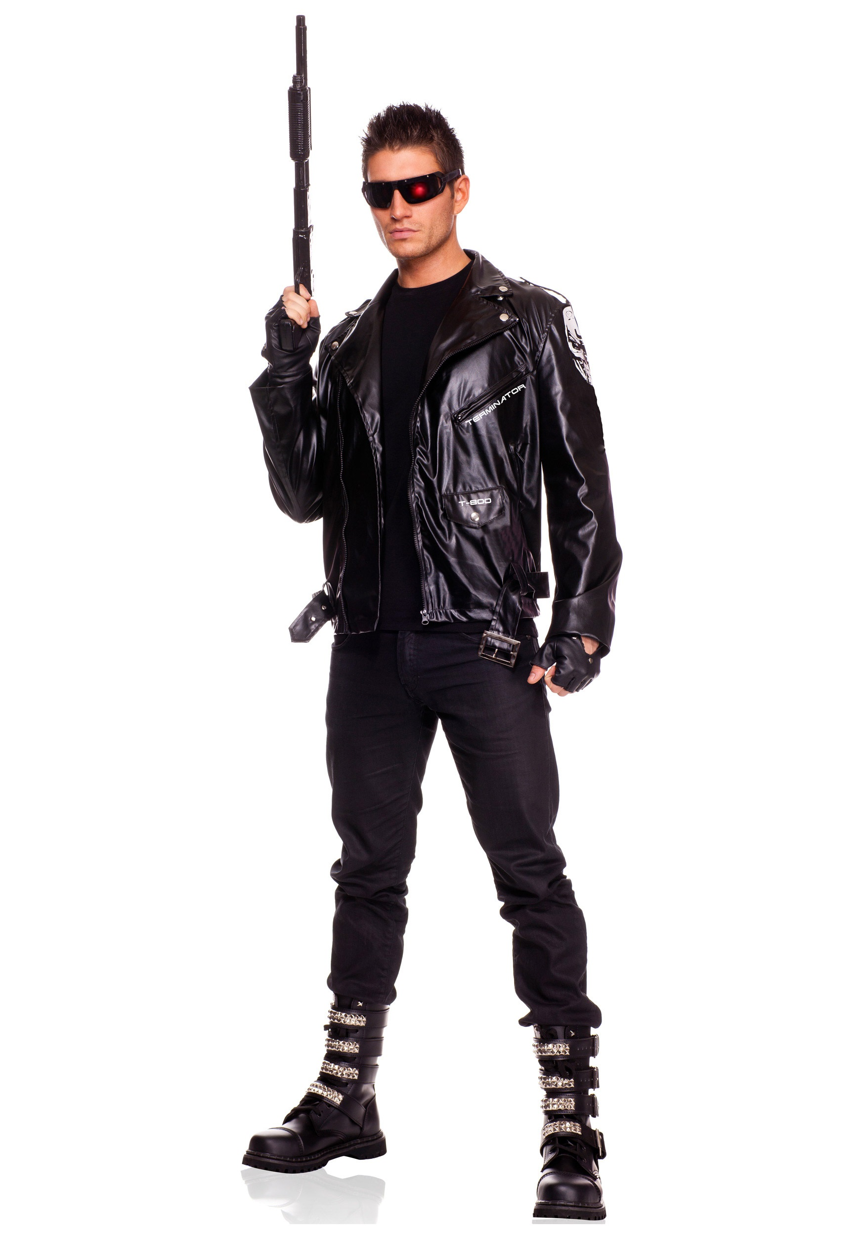 sc 1 st  Halloween Costumes : terminator costume accessories  - Germanpascual.Com