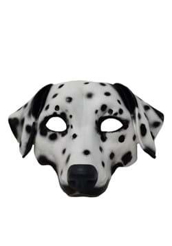 Supersoft Dalmatian Mask