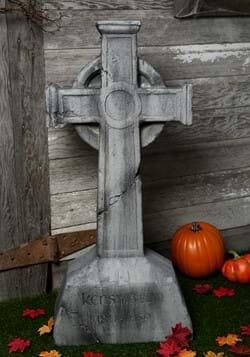 Cross Gravestone Prop_Update