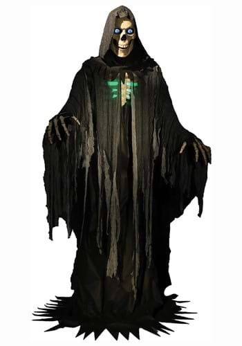 10 Ft Animated Towering Reaper Prop
