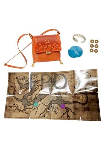 Raya and the Last Dragon Adventure Bag