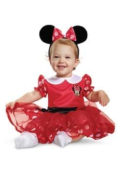 Minnie Mouse Infant/Toddler Costume