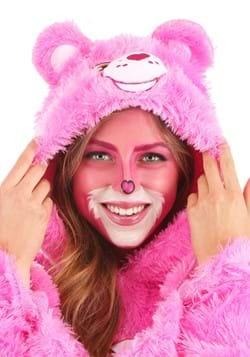 Care Bear Cheer Bear Makeup
