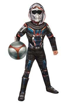 Marvel Deluxe Taskmaster Boys Costume