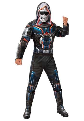 Marvel Deluxe Taskmaster Adult Costume