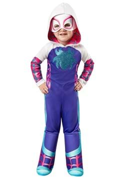 Marvel Deluxe Ghost Spider Toddler Costume