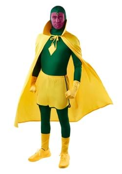 Deluxe Vision Men's Costume