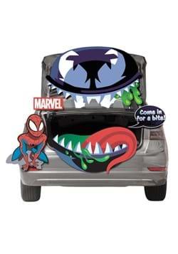 Venom Trunk or Treat Car Kit