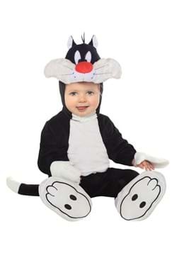 Looney Tunes Sylvester Toddler Costume