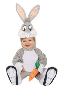 Looney Tunes Bugs Bunny Toddler Costume