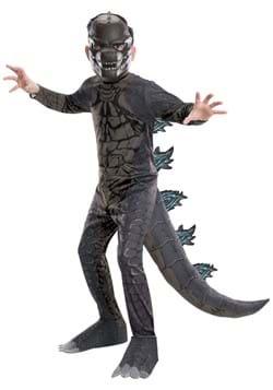 Godzilla VS Kong Godzilla Kids Costume