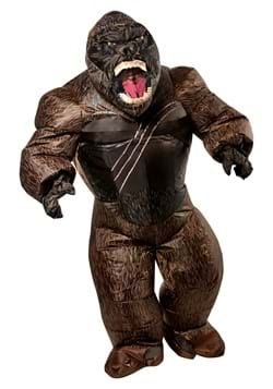 Godzilla VS Kong King Kong Inflatable Kid's Costume