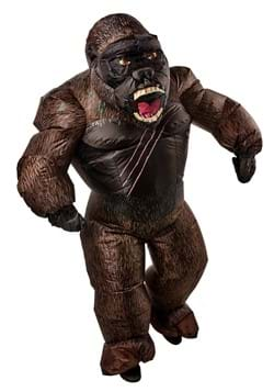 Godzilla VS Kong King Kong Inflatable Adult Costume