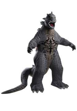 Godzilla VS Kong Godzilla Inflatable Kids Costume