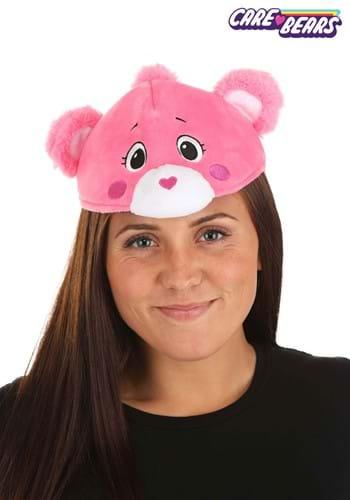 Cheer Bear Plush Headband-1