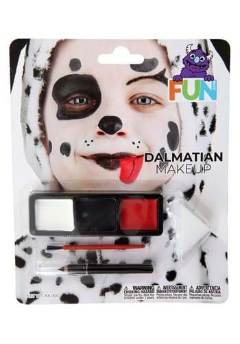 Dalmatian Makeup Kit