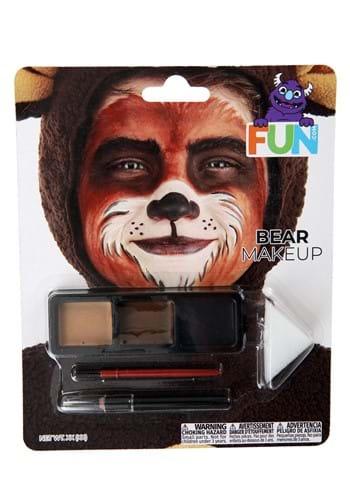 Bear Makeup Kit