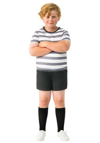 The Adams Family Pugsley Kids Costume