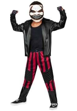 Bray Wyatt Fiend Kids Costume