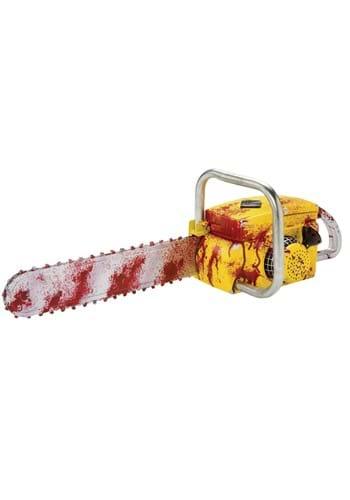 Texas Chainsaw Massacre Animated Chainsaw