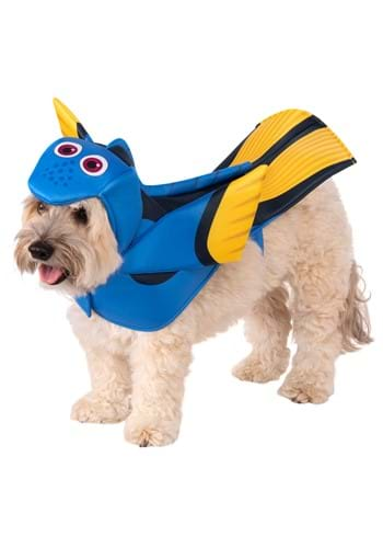 Finding Nemo Dory Dog Costume