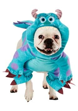 Monsters Inc Sully Dog Costume