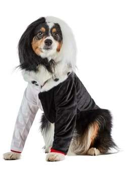 Disney Villains Cruella Dog Costume