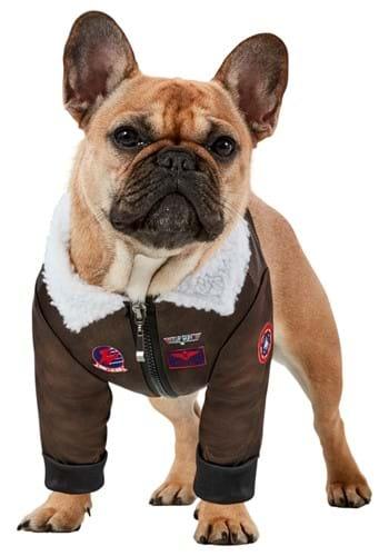Top Gun Dog Costume
