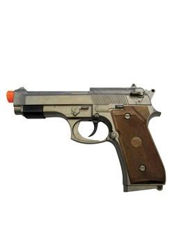 Desert Storm Pistol update