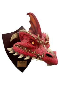 Ember the Red Dragon Trophy