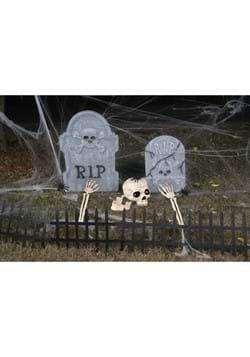 18 pc. Cemetery Kit