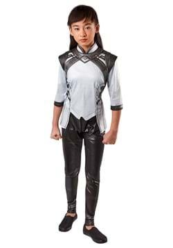 Shang Chi Deluxe Girls Xialing Costume