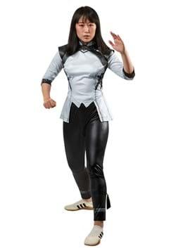 Shang-Chi Deluxe Women's Xialing Costume