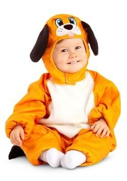 Infant Reversible Magic Cat Dog Costume