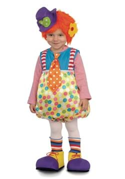 Infant Little Clown Costume