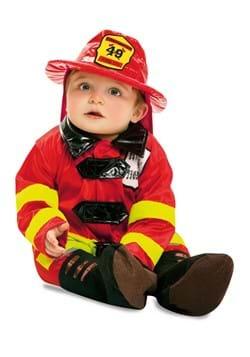 Infant Firekid Costume
