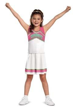 Kids Disney Zombies Addison Cheer Costume
