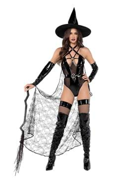 Womens Playboy Wicked Witch Costume