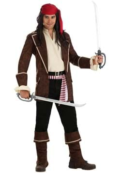 Adult Plunderous Pirate Costume