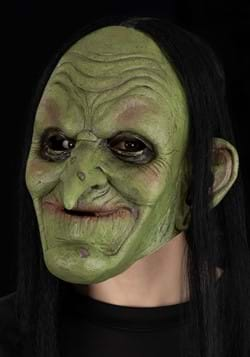 Adult Green Witch Full Face Mask