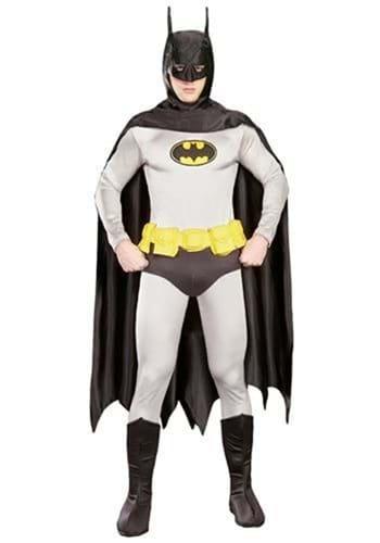 Authentic Classic Batman for Adults