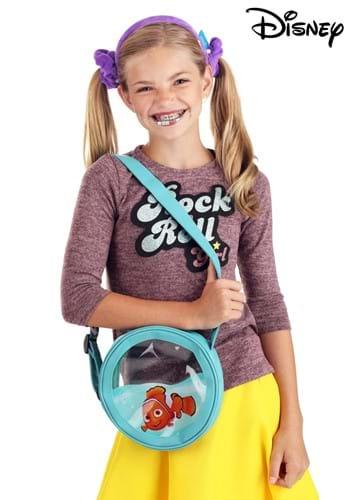 Finding Nemo Darla Costume Kit