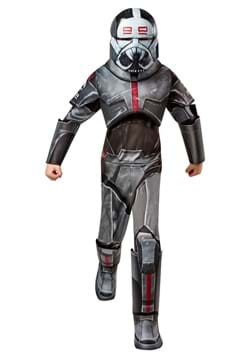 Boys Deluxe Star Wars Bad Batch Wrecker Costume