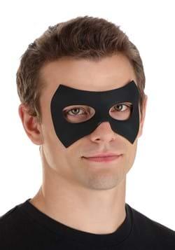 Self-Adhering Classic Superhero Mask