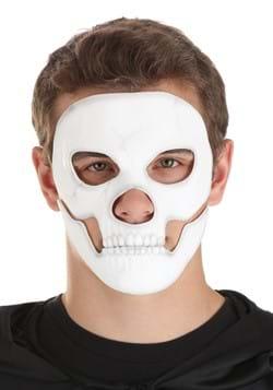 Self-Adhering Skeleton Mask with Separate Jaw Pc