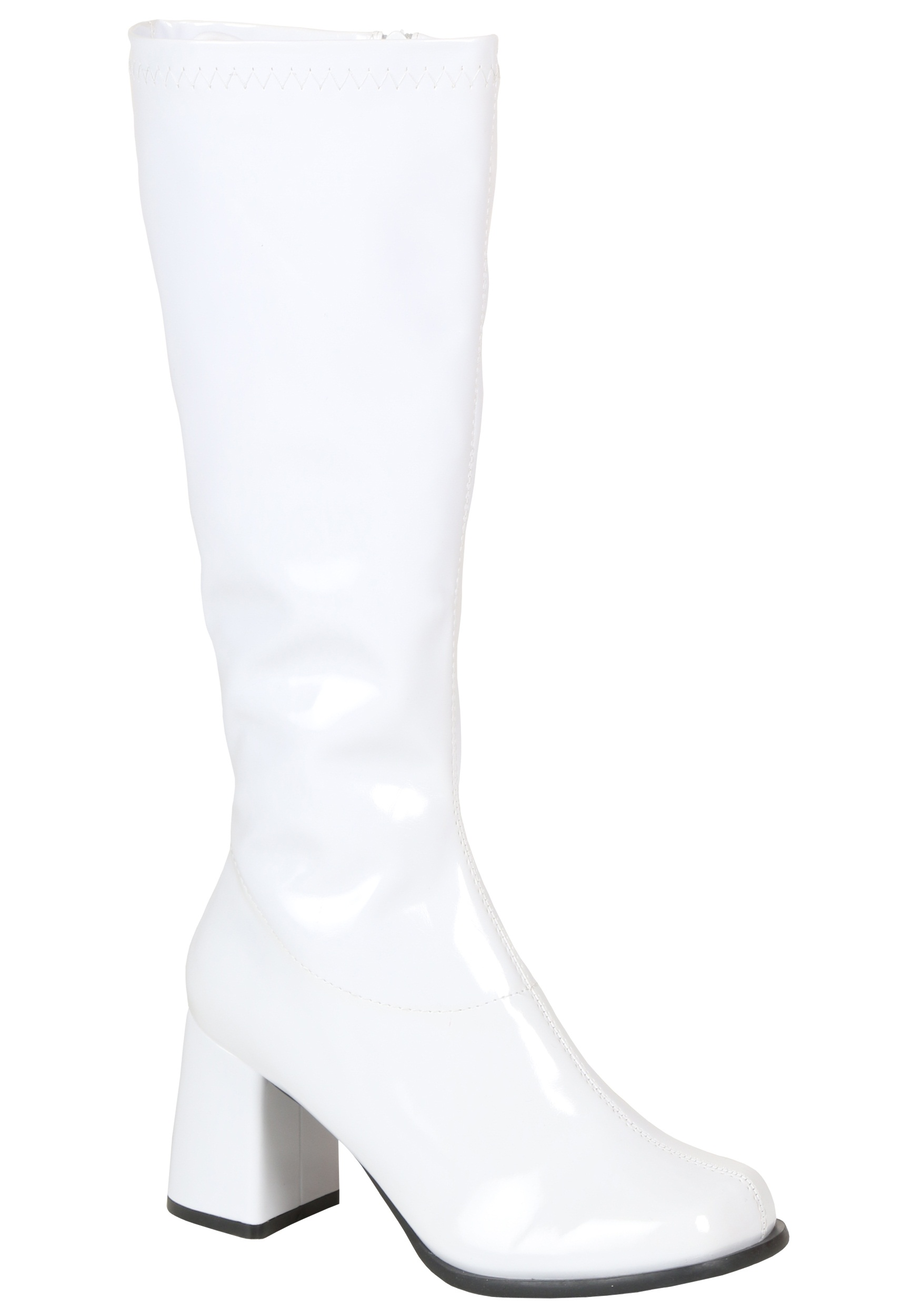 f058e37ba8c Women s Wide Calf Disco Boots