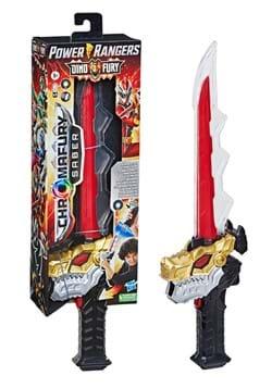 Power Rangers Dino Fury Chromafury Saber